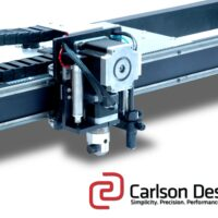 Carlson Design Background