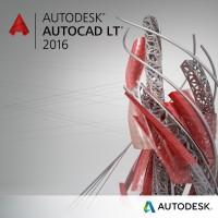 AutoCAD LT 2D