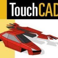 TouchCAD 3D