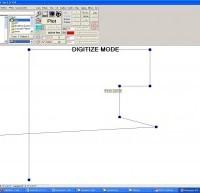 Keyboard Digitizer