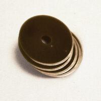 Ceramic Rotary Blades - 10 Pack