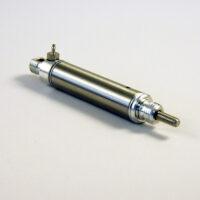 Pneumatic Air Cylinder - Cutter - 72 dpi