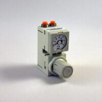 Pneumatic Air Regulator - 72 dpi