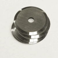 Steel Carbide Rotary Blades
