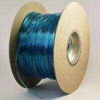 Urethane Hose - Blue - 72 dpi